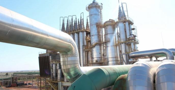 Indústria: etanol e açúcar impulsionam geração de novos empregos em MS