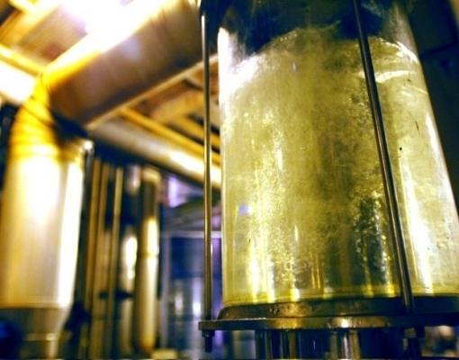 Etanol/EUA: produção sobe e chega a 996 mil barris/dia